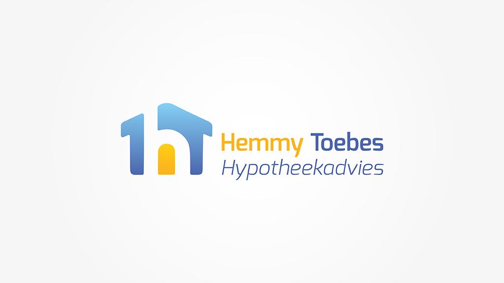 Hemmy Toebes Hypotheekadvies | Logo