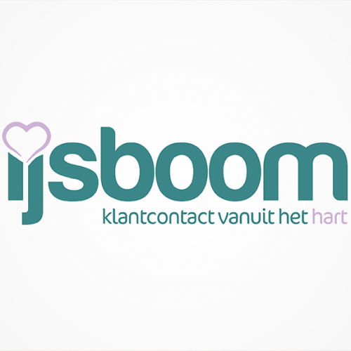 IJSBoom | Logo