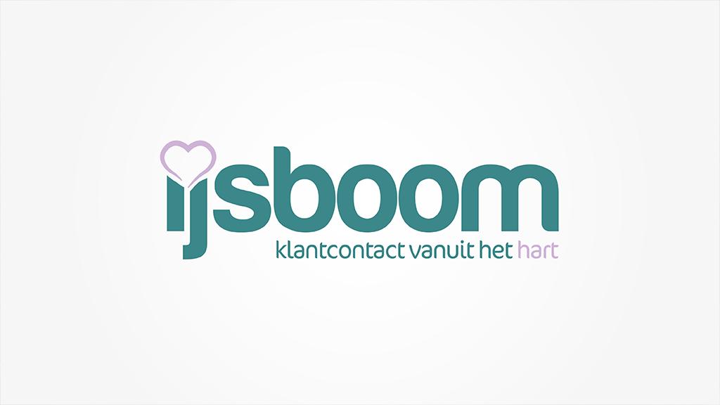 IJSBoom | Logo