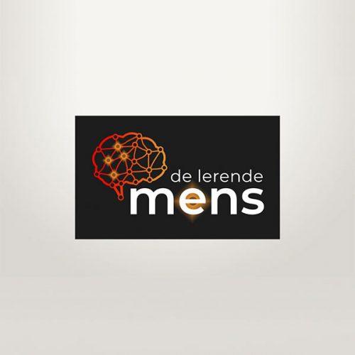Logo De Lerende Mens