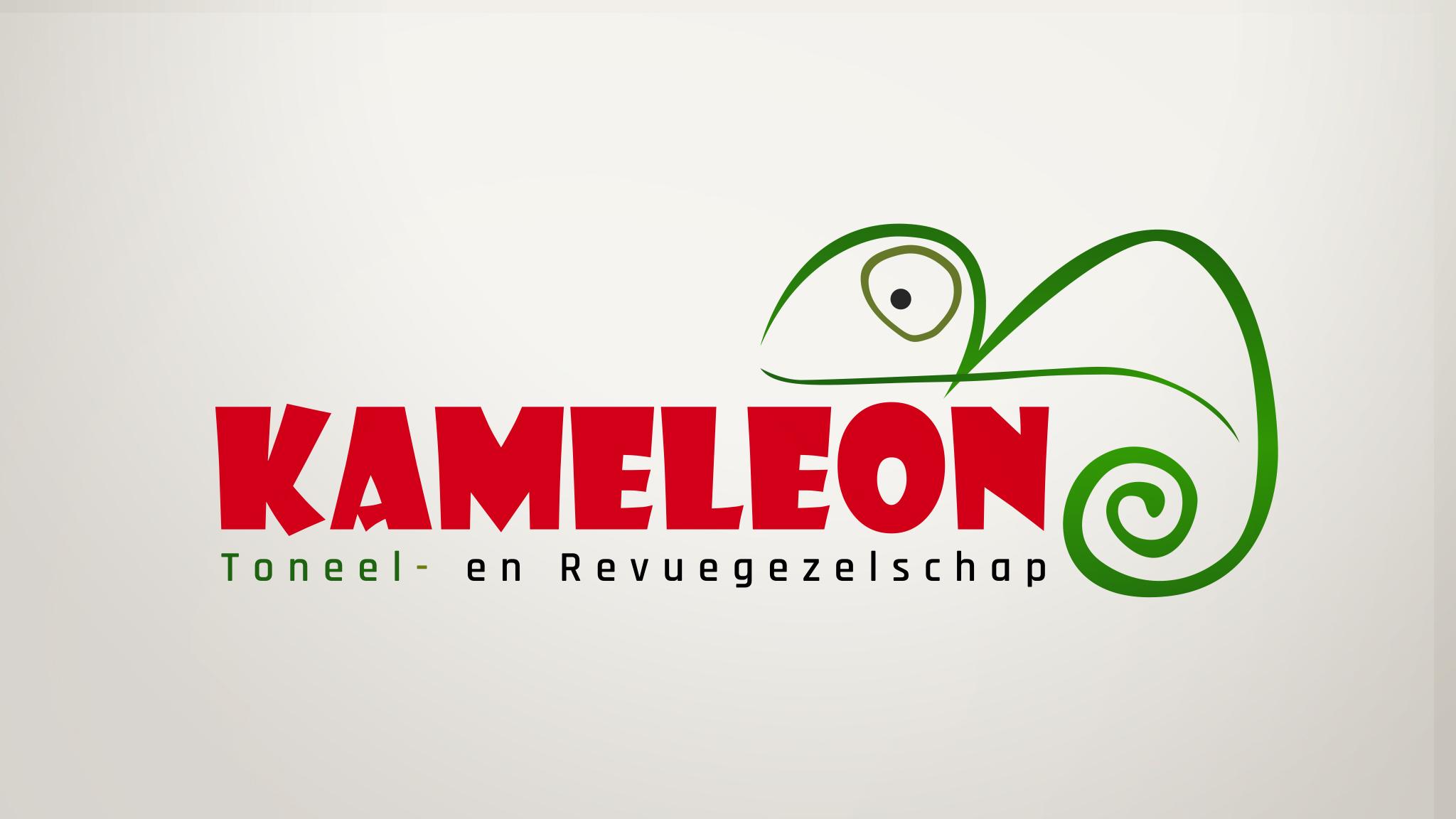 Logo Kameleon Lonneker