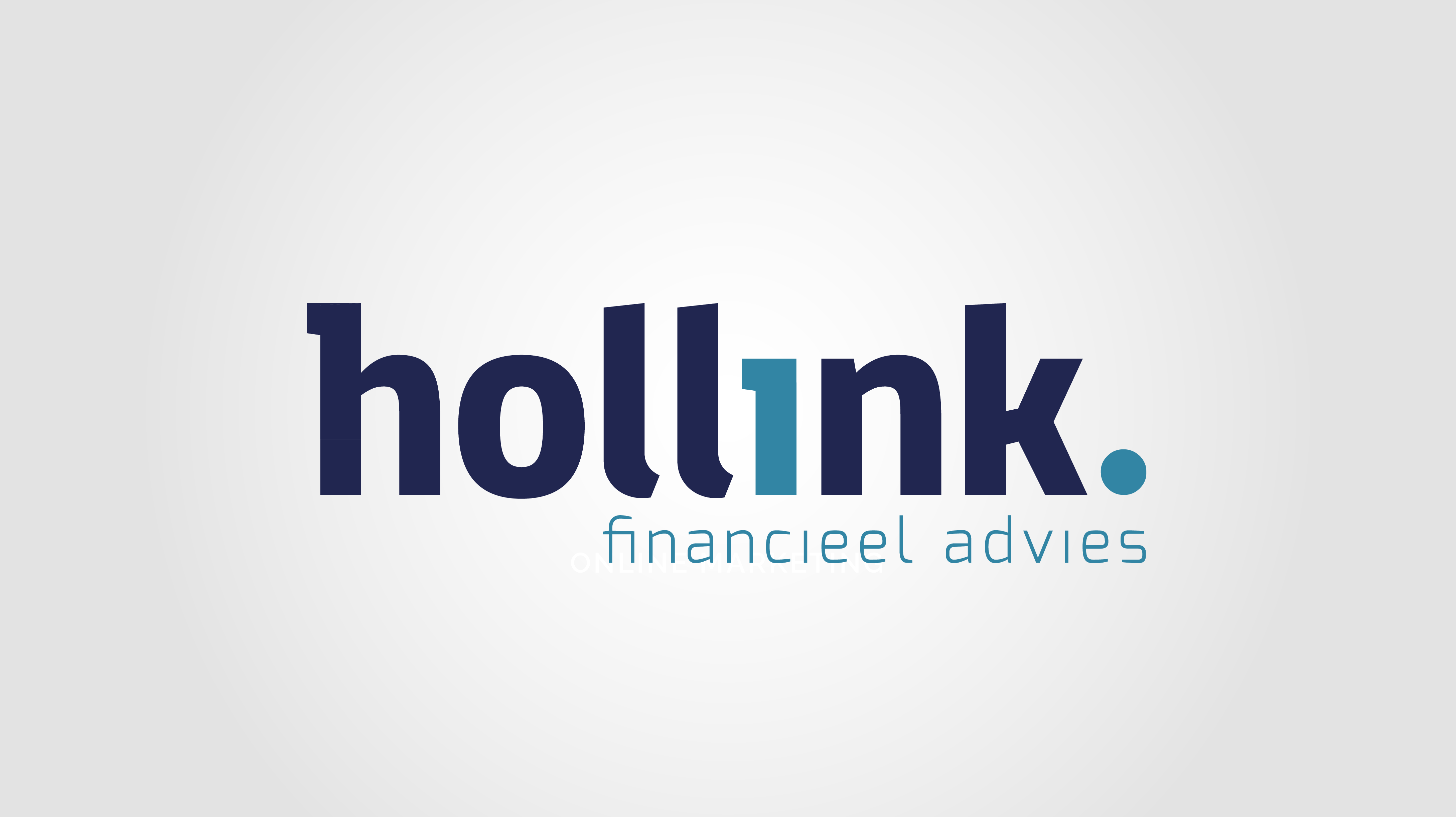 Hollink Financieel Advies | l Logo | SQOOP Online Marketing